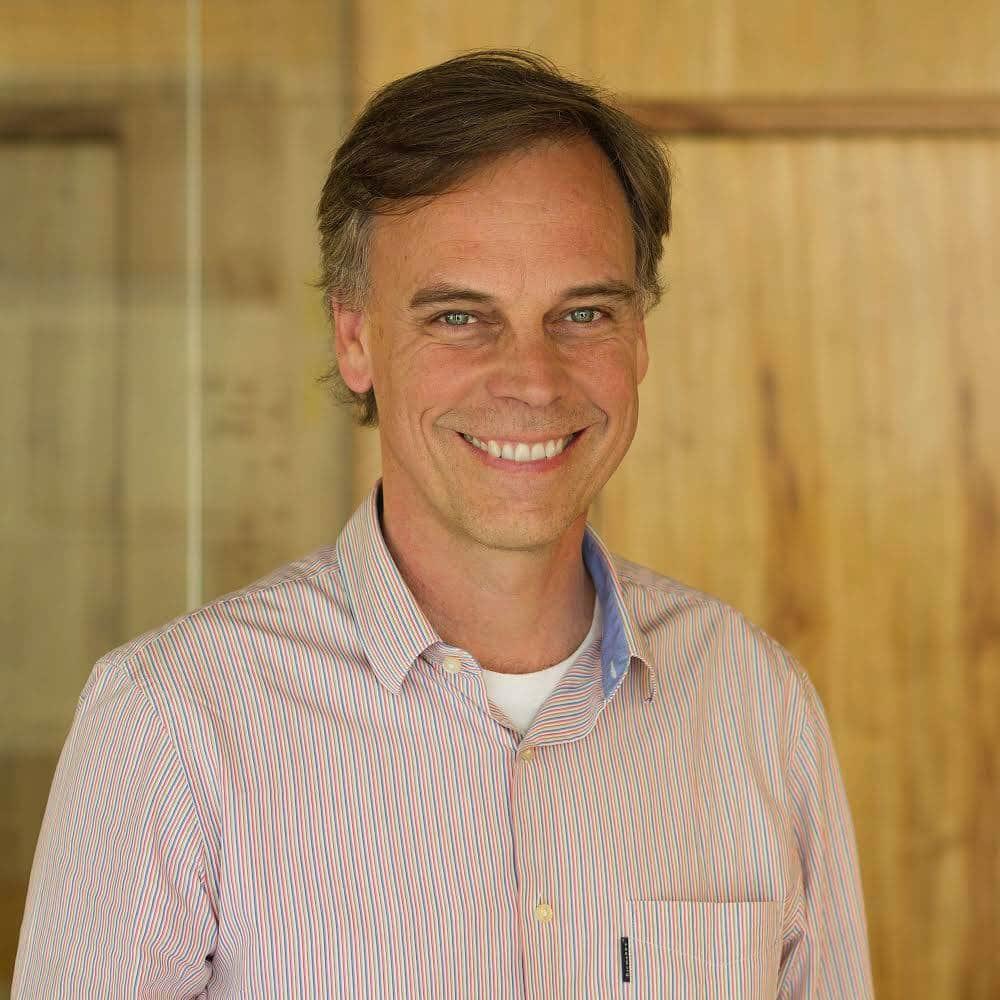 conversando sobre impacto com… Thomas Eckschmidt