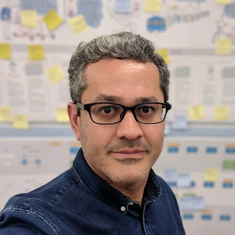 vamos falar sobre impacto com… Erico Fileno!